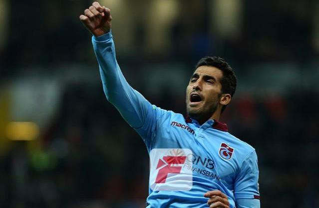 exclusive range release date online here Vahid Amiri scores 20 seconds into Süper Lig match [VIDEO ...