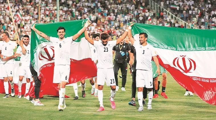 iran football league 2 betting