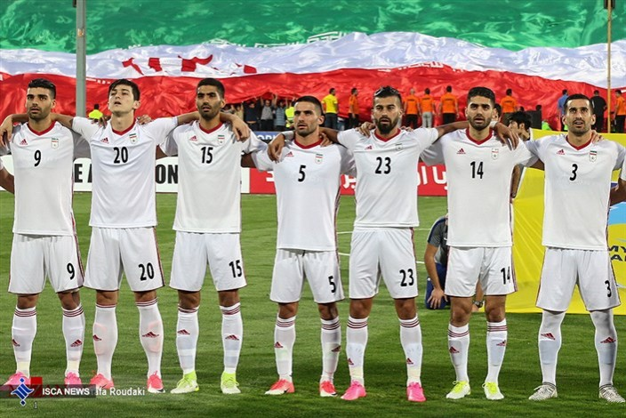 ae61f12e5 Iran to reveal kit for 2018 World Cup in Uzbekistan friendly ...