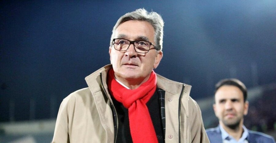 Branko Ivankovic message