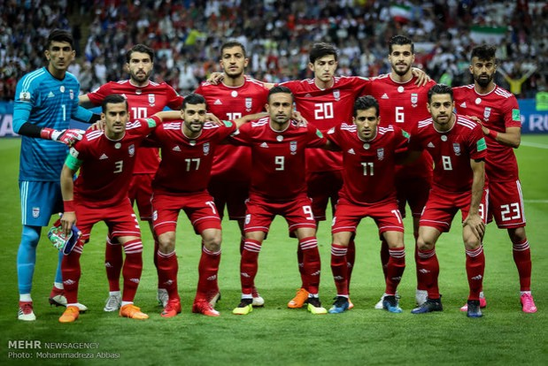 Team Melli Qatar