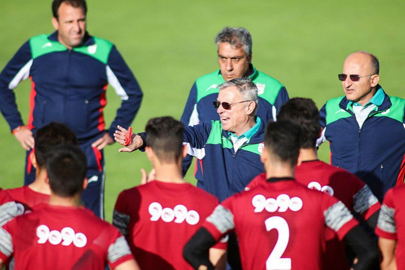 Tehran Times - Zlatko Kranjcar has named his 20-man squad for the 2018  Asian Games in Indonesia. 3d59edc19