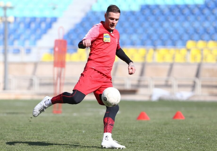 Anthony Stokes
