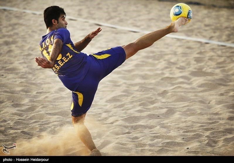 7cf3ababc EurAsia Beach Soccer Cup to Be Held in Iran - PersianLeague.Com