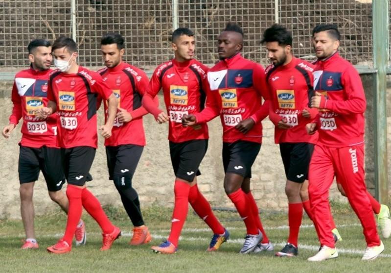 Persepolis Descends Six Spots At Club World Ranking Persianleague Com Iran Football League