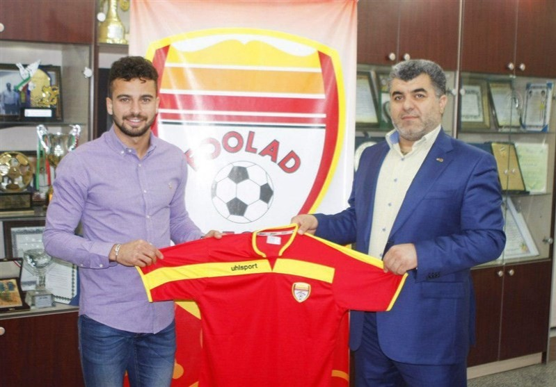 Soroush Rafiei Foolad