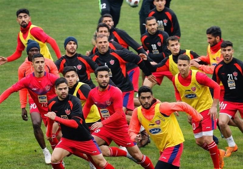 Persepolis To Hold Summer Camp In Canada Persianleague Com Iran Football League