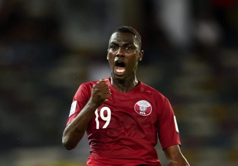 4750363eb Qatar s Almoez Ali Closing in on Iran s Ali Daei Goalscoring Record ...