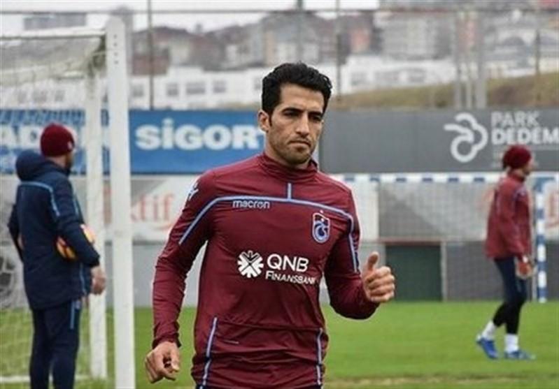 hot product 100% top quality best authentic Four Iranian Teams Eye Vahid Amiri - PersianLeague.Com (Iran ...