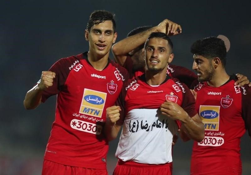 Persepolis Remains Best Iranian Team In Club World Ranking Persianleague Com Iran Football League