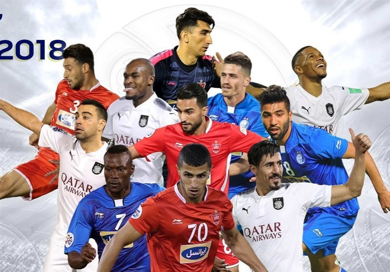 Best Players in ACL2018