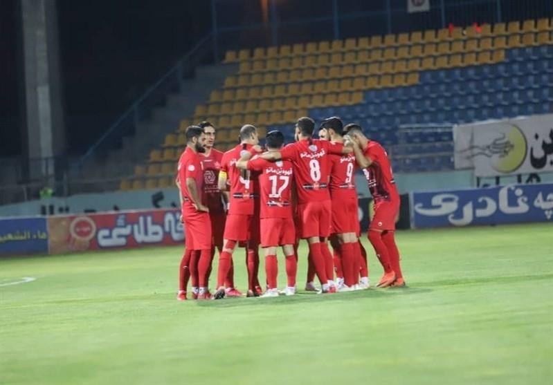 Persepolis 8th In Club Asia Rankings Persianleague Com Iran Football League