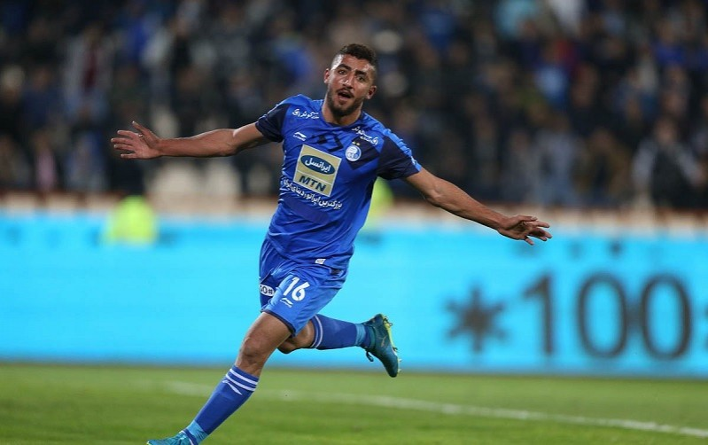 Allahyar Sayyadmanesh Said to Join Fenerbahce - PersianLeague.Com (Iran  Football League)