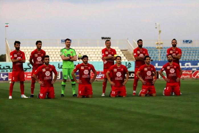 Persepolis On The Verge Of Transfer Ban Persianleague Com Iran Football League