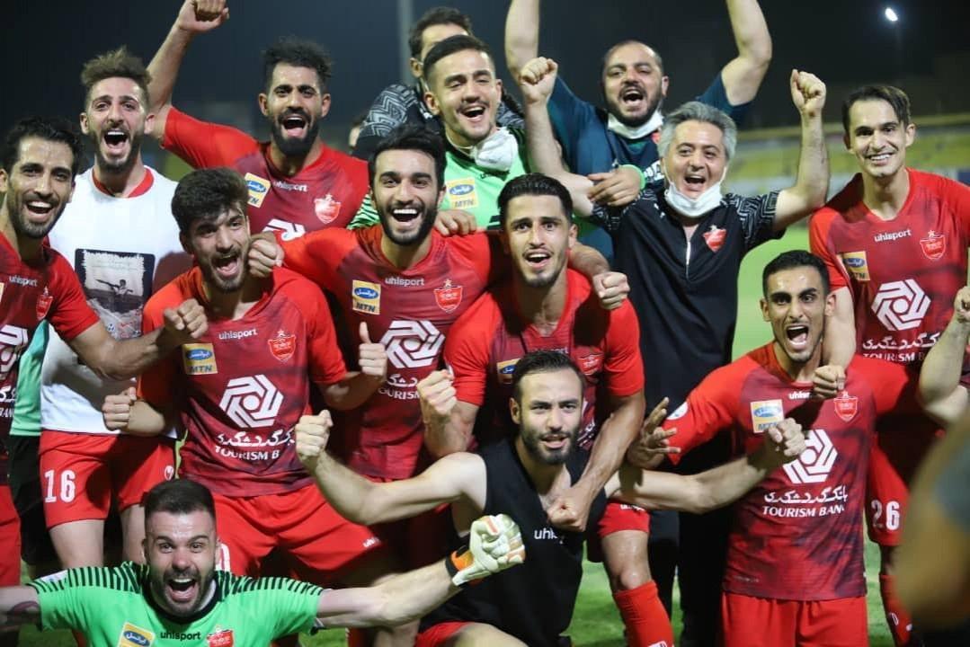 Discipline The Secret Weapon For Persepolis Persianleague Com Iran Football League
