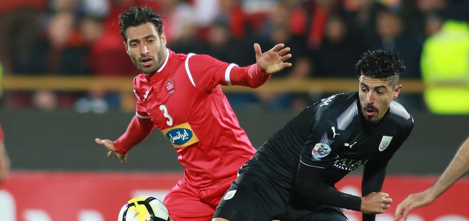 Semi Final 1st Leg Preview Al Sadd Vs Persepolis Persianleague Com Iran Football League