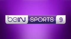 beIN Sports 9 پخش زنده شبکه بین اسپورت ۹